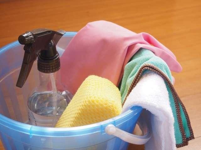 カビ掃除、カビ対策