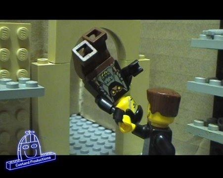 The Lego Ultimatum - YouTube