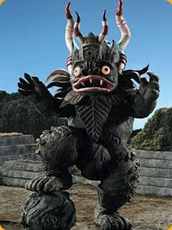 怪獣「モテナカッタ」にダメージを与えて下さい!