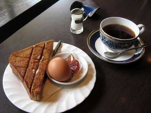 おうちコーヒー