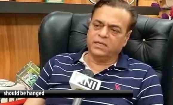 「レイプされた女性は犯人と一緒に絞首刑になるべき」インド人政治家の発言が波紋