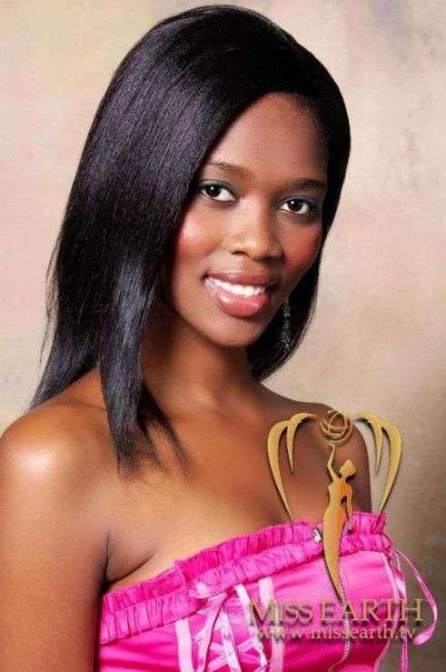 ロシア人「世界で最も美しい黒人女性やムラート女性トップ29をご覧下さい」 【画像29枚】 : 世界の憂鬱