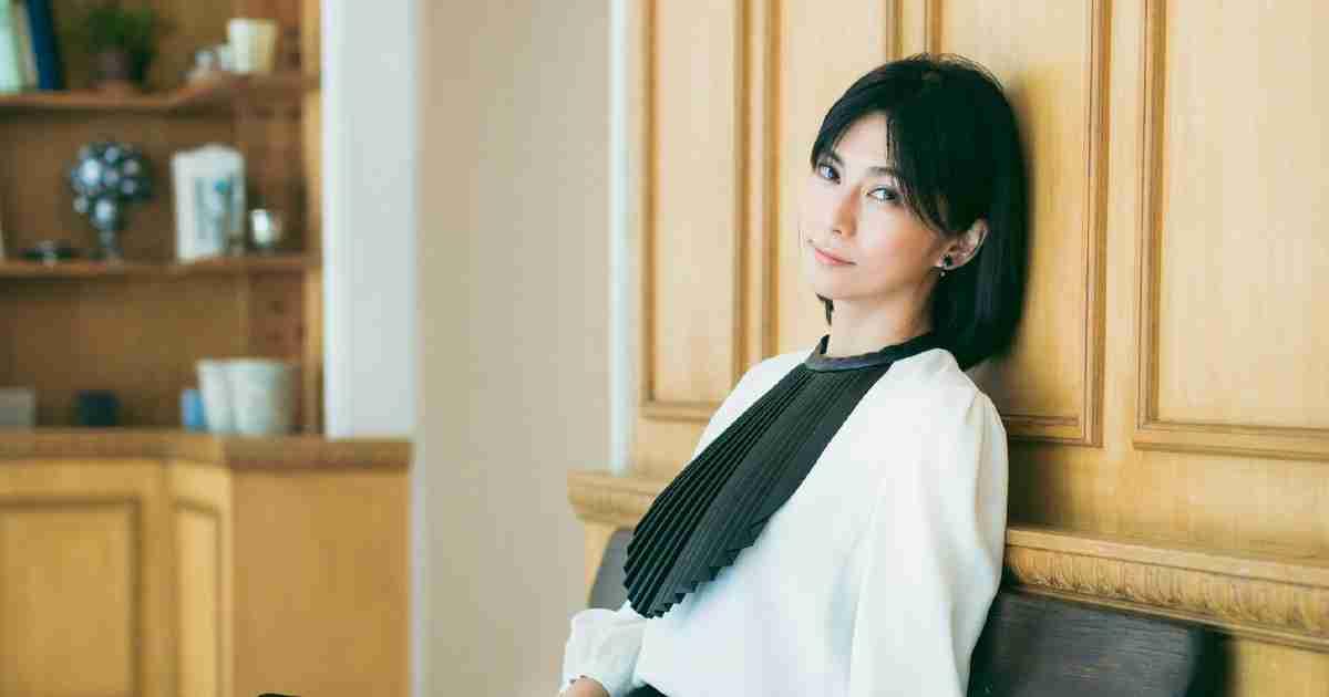 これからの生き方・暮らし方を考える 女優・柴咲コウ、いま会社を立ち上げた理由 - Yahoo! JAPAN