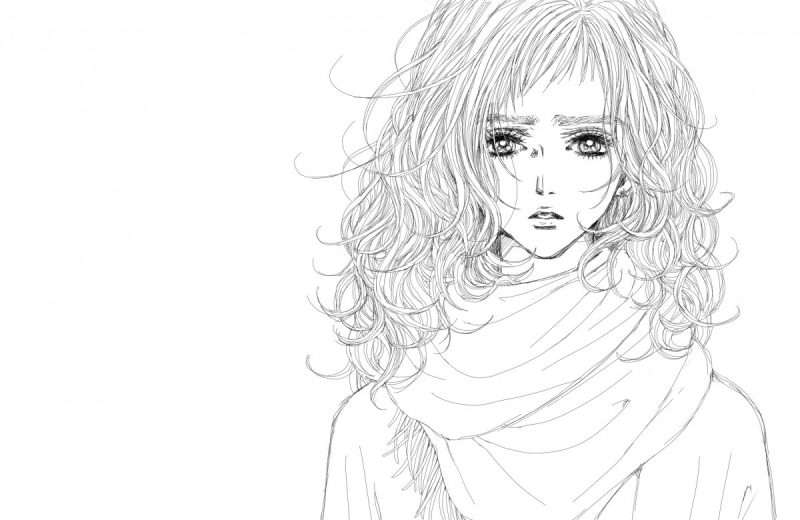 矢沢あいがJUJU新曲『いいわけ』をイメージしたイラストを発表! 切ない表情が矢沢先生節 | ガジェット通信 GetNews