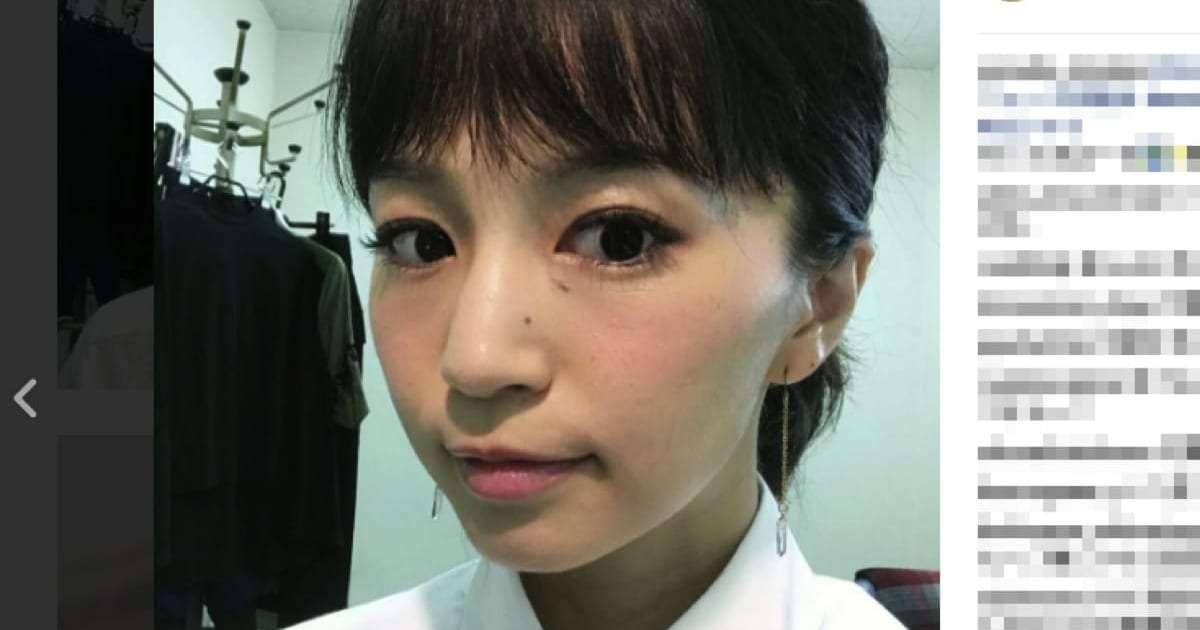 夫の不倫を許した安田美沙子 とんねるず『みなさん』の「イイ女」発言に非難殺到 – しらべぇ | 気になるアレを大調査ニュース!
