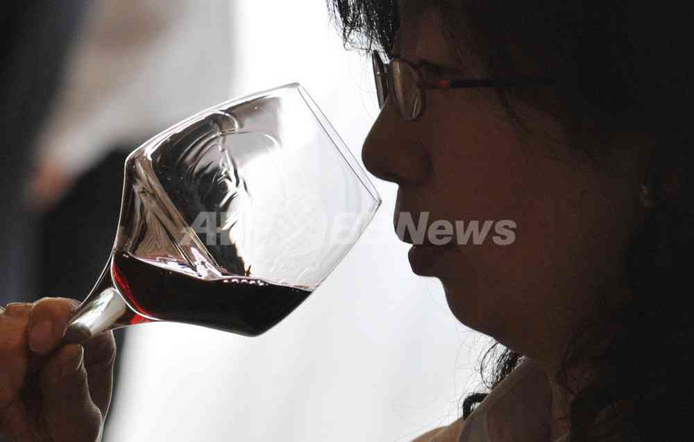 人格障害と嗅覚能力に関連性、豪研究 写真1枚 国際ニュース:AFPBB News