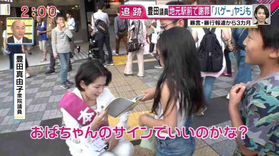 【朗報】豊田真由子がキッズに大人気に 「このガキーー!!!(喜)」 | netgeek