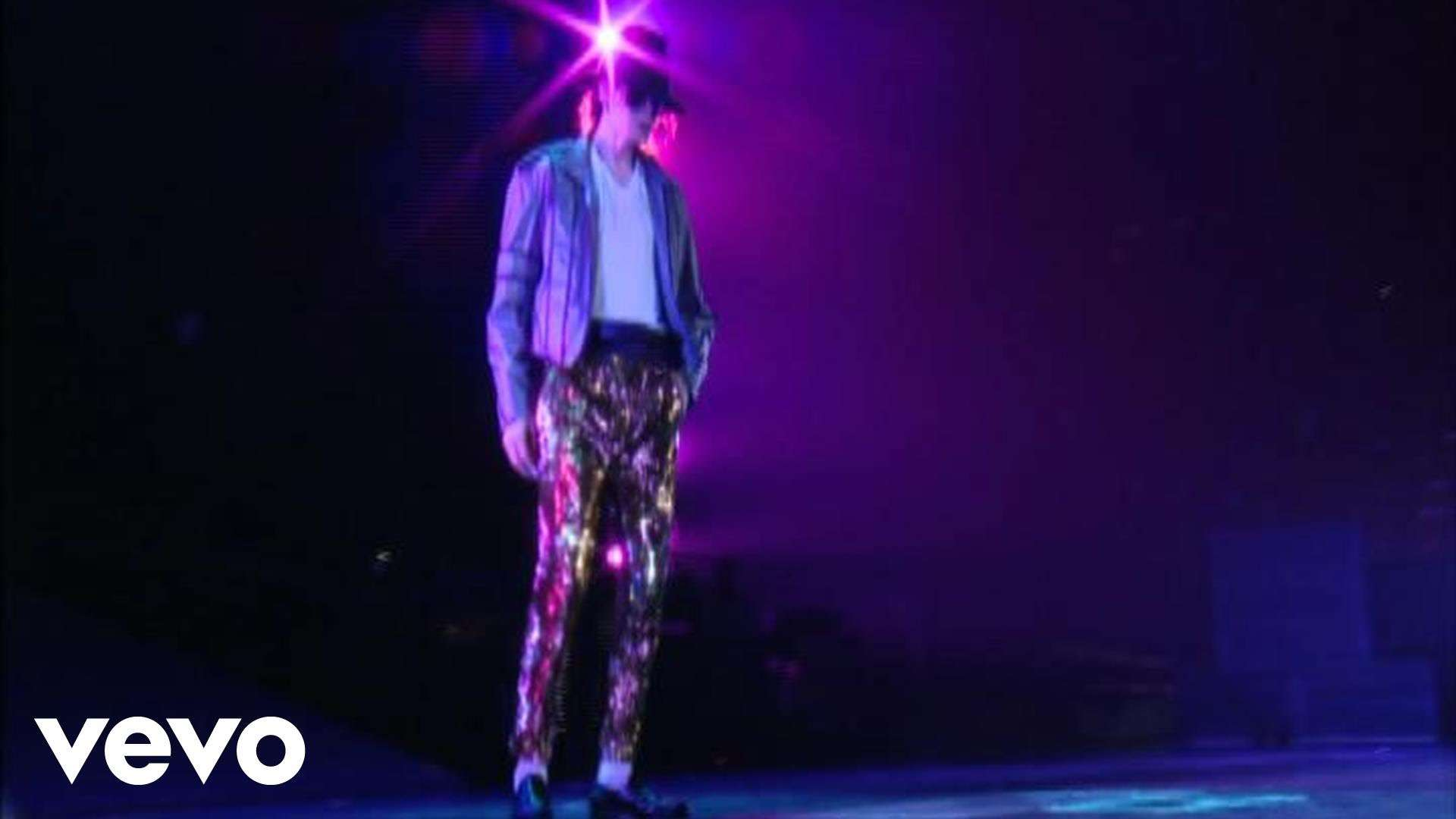Michael Jackson - This Is It (Official Video) - YouTube