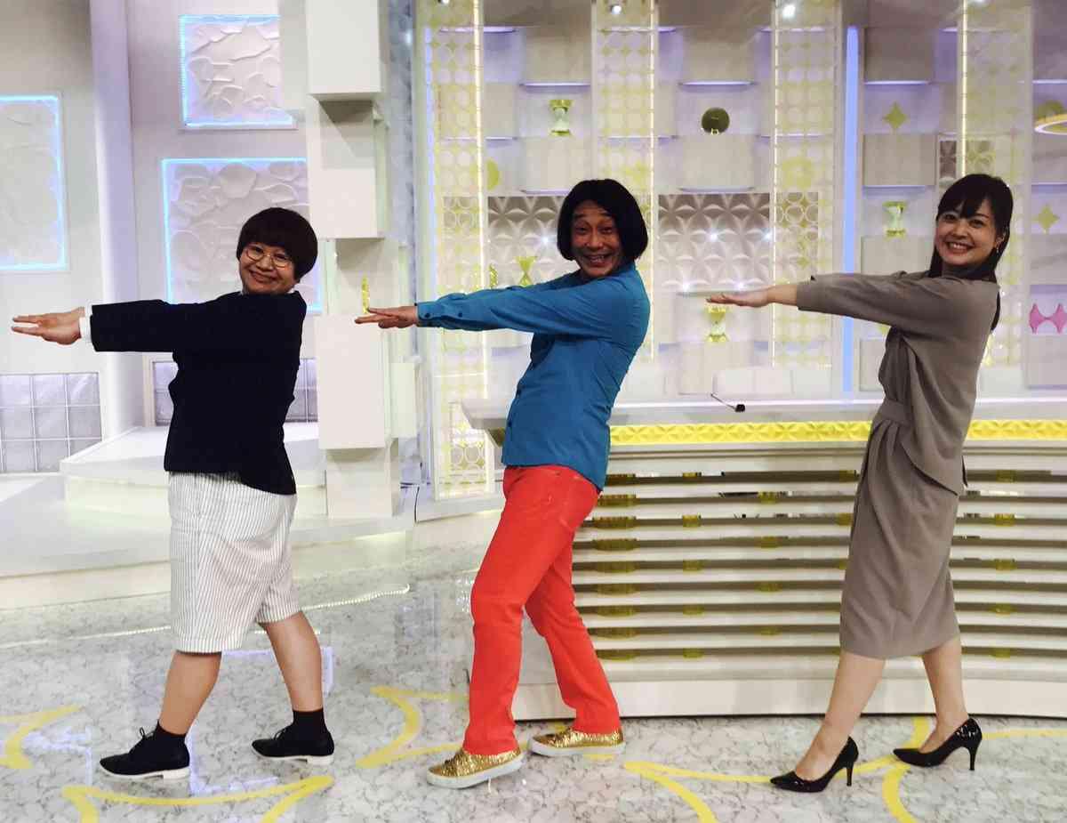 「スッキリ」登場の水卜麻美アナに「春菜とサイズ感が一緒」と視聴者驚愕