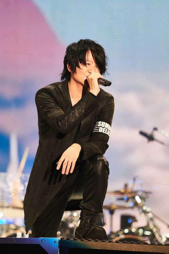GLAY新曲は22年ぶり本格ラブソング 全国ツアー新潟で開幕