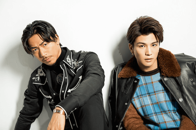 EXILE・AKIRA&岩田剛典が男子トーク!?「女性の魅力って30代から増すような気がします」