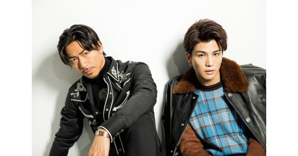EXILE・AKIRA&岩田剛典が男子トーク!?「女性の魅力って30代から増すような気がします」 - 耳マン