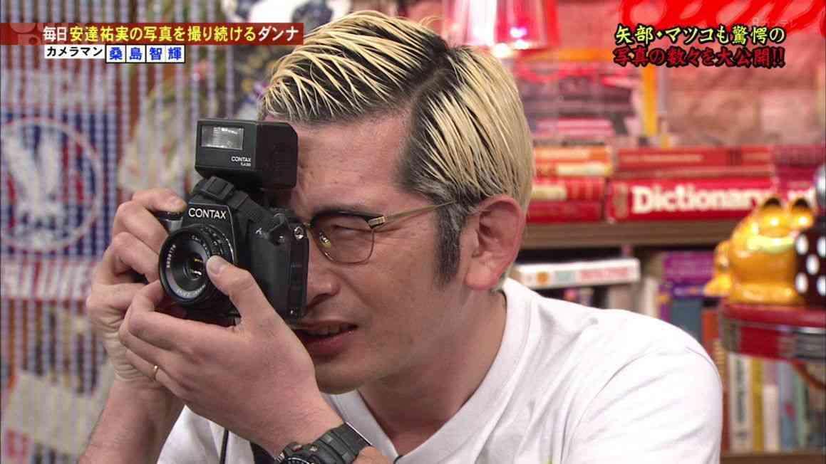 安達祐実がもっと凄いヌード? 夫とタッグの過激写真集、年内にも発売か