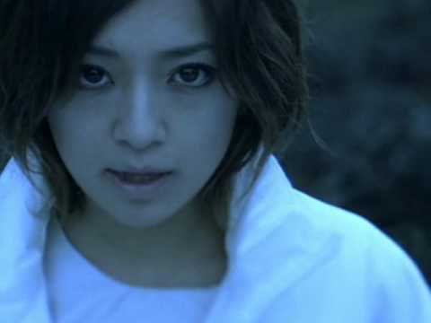 浜崎あゆみ / Depend on you - YouTube