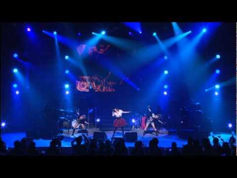(LIVE)ラバソー ~lover soul~ - YouTube