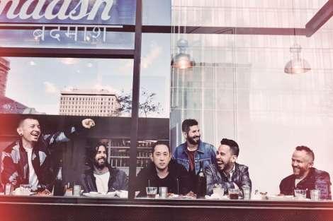 リンキン・パーク、11月の来日公演中止 ファン&ワンオクへメッセージ「再びステージに…」 | ORICON NEWS