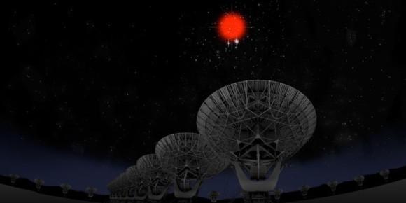 深宇宙から謎のシグナルが異常なほど活発に。5時間で15回のパルスが確認される(米研究) : カラパイア