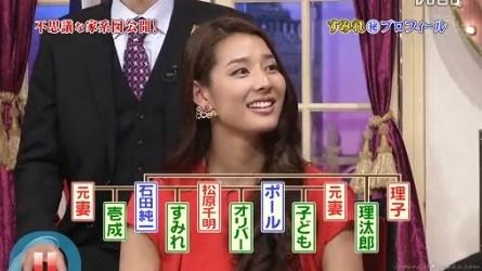いしだ壱成、2度目の離婚を告白 父・純一に直接報告