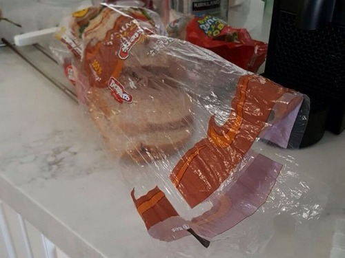 食パンの保存のしかたでわかる性格診断…あなたの属性は何?:らばQ