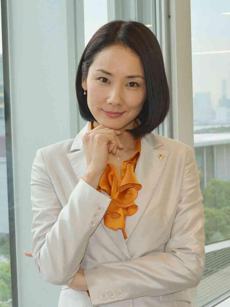 内田有紀が7位、広末涼子は…「キスしたいアラフォー女性芸能人」TOP10