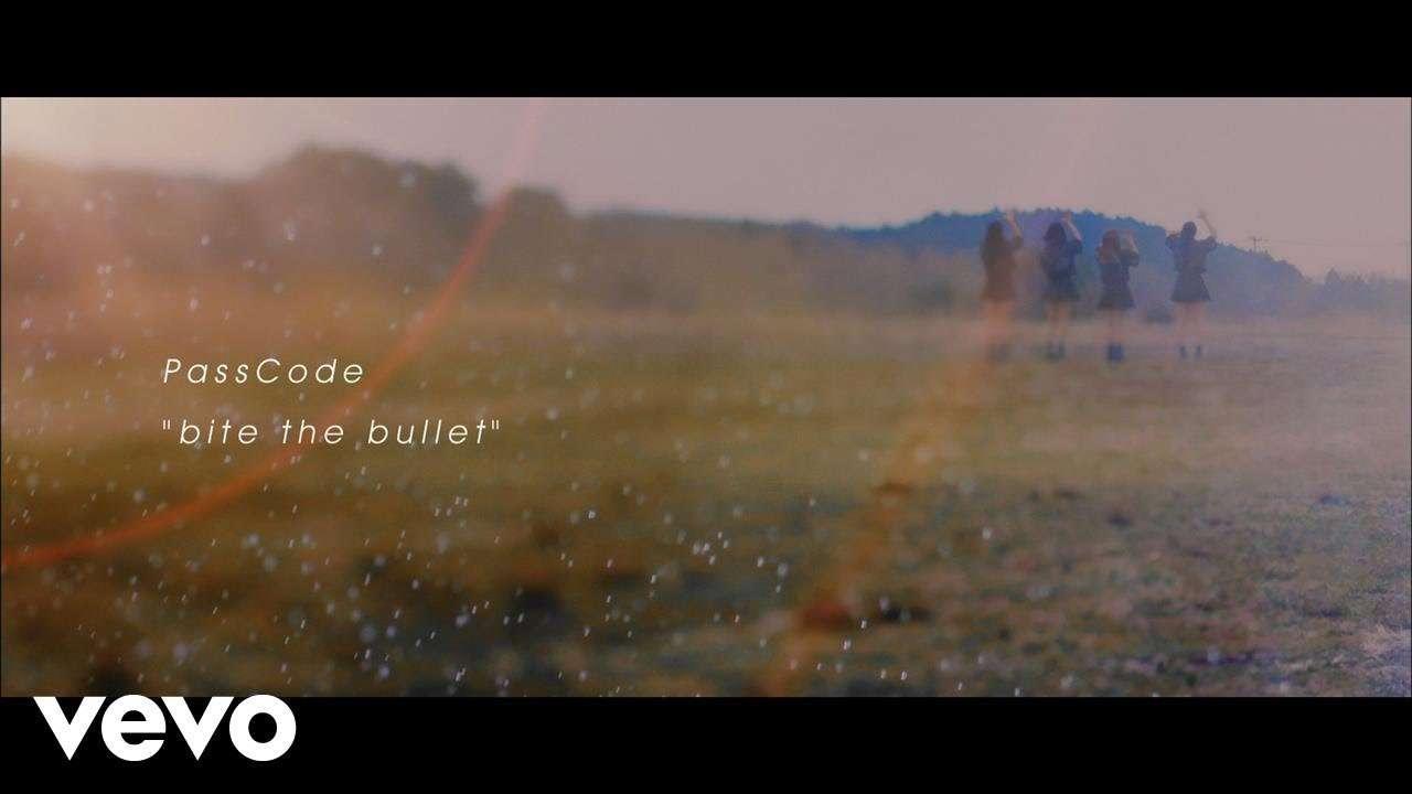 PassCode - PassCode - bite the bullet (Full Size)【テレビ東京系ドラマ「フリンジマン」主題歌】 - YouTube