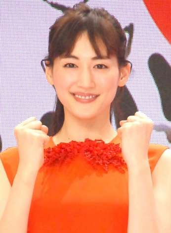 【紅白】紅組が4年ぶり優勝  綾瀬はるか感涙「すごーい。びっくり」