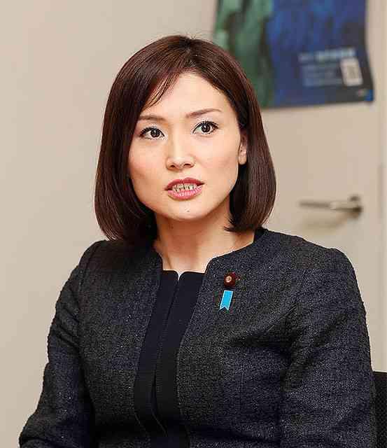 落選した自民党・金子恵美氏 後援会関係者が振る舞いに苦言 - ライブドアニュース