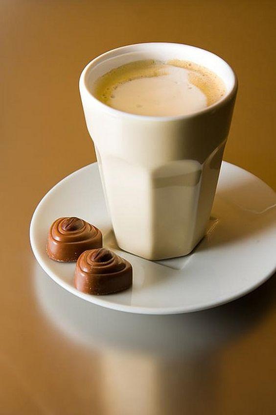 チョコレートを愛してやまない人!