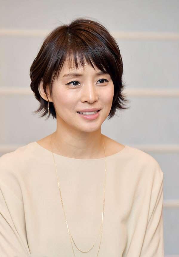 ご存知ですか? 10月3日は石田ゆり子の誕生日です (文春オンライン) - Yahoo!ニュース