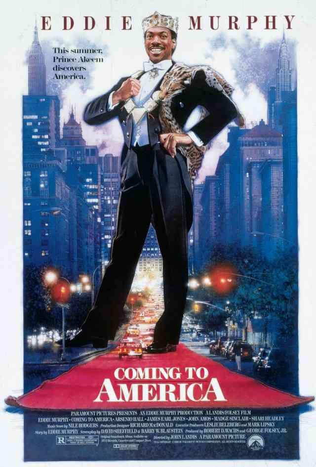 エディ・マーフィ『星の王子ニューヨークへ行く』続編、ついに始動!