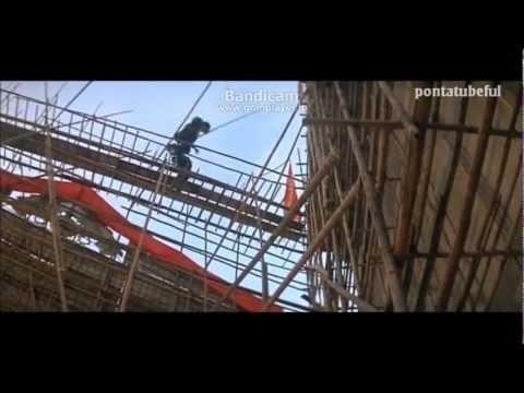 ジャッキー・チェン アクション Jackie Chan  Action - YouTube