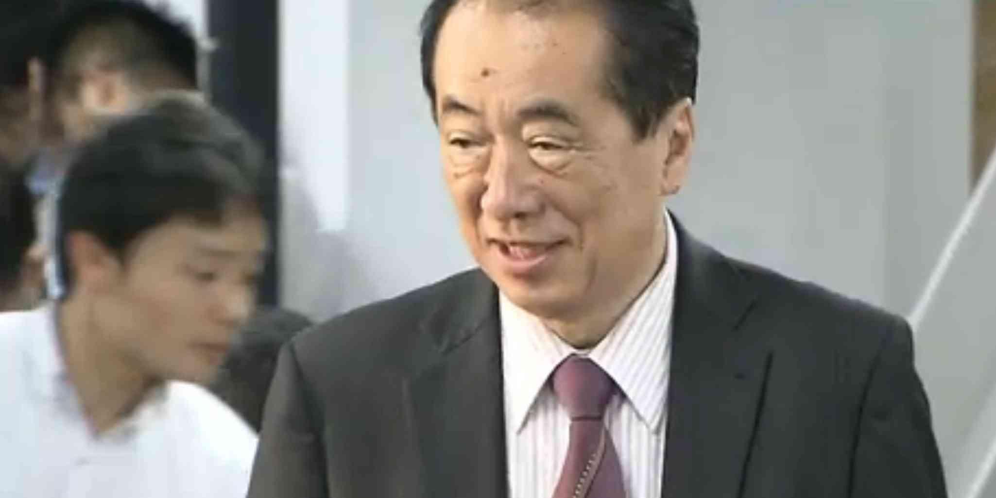 菅直人元首相は「立憲民主党」から立候補 (ホウドウキョク) - Yahoo!ニュース