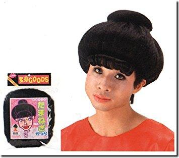 便利なヘアアイテム