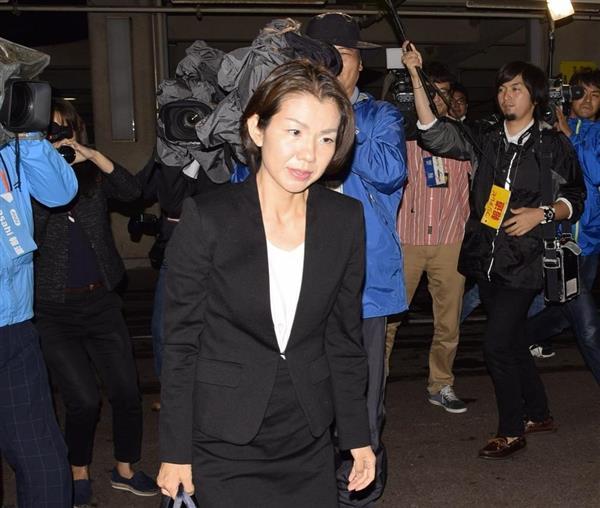 【衆院選】豊田真由子氏「志を断ち切りがたい」 出馬を正式表明「もう一回頑張れと励ましの声いただいた」 - 産経ニュース