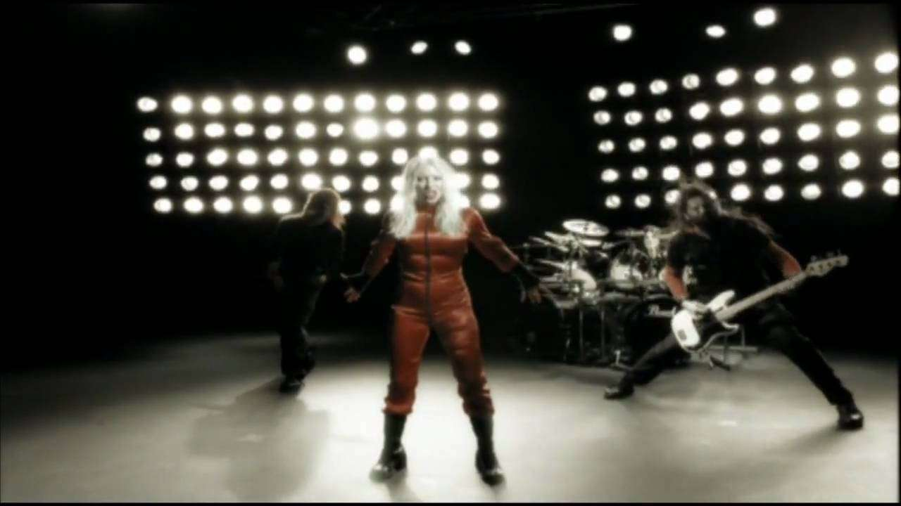 ARCH ENEMY - Nemesis (OFFICIAL VIDEO) - YouTube