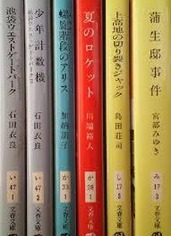 文庫本「図書館貸し出し中止を」 文芸春秋社長が要請へ