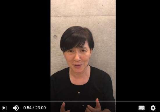 動画投稿で松居一代さんを提訴=船越英一郎さん所属先事務所―東京地裁