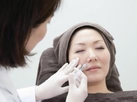 ヒアルロン酸(スピードヒアル) 共立美容外科・皮膚科 銀座院
