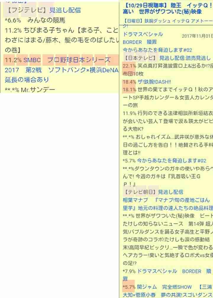 【実況・感想】SMBC日本シリーズ2017 第4戦 DeNA×ソフトバンク