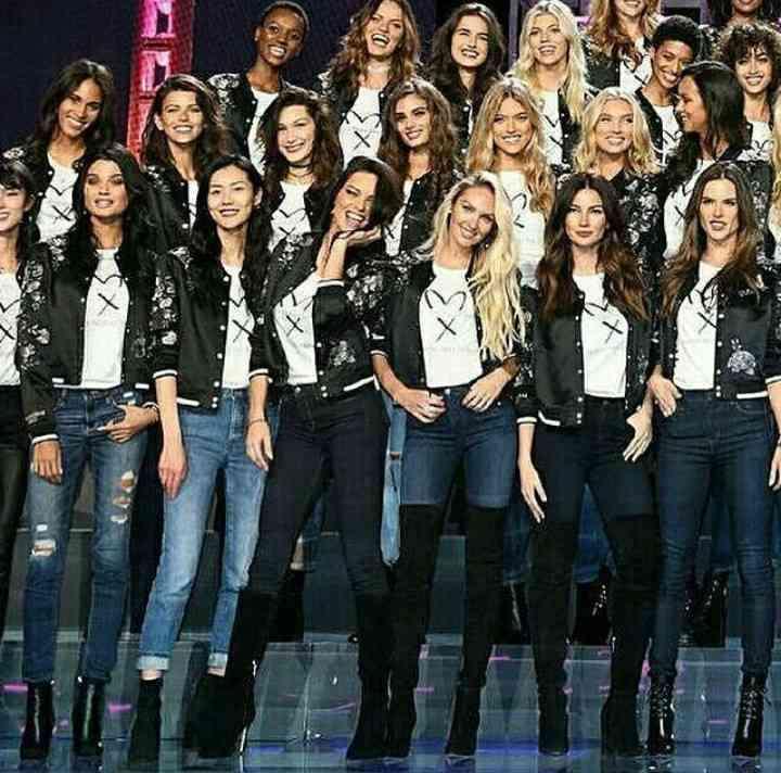 ジジ・ハディッドが今年のVSファッションショーへの不参加を発表、アジア人差別騒動が原因か