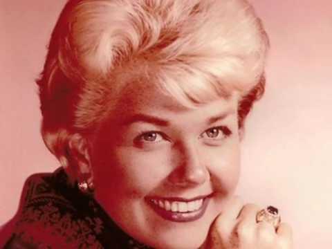 Doris Day - I Got The Sun In the Morning - YouTube