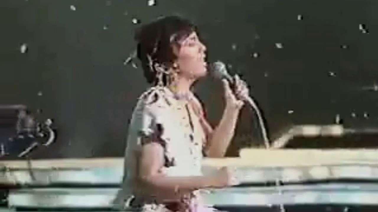 沢田研二 「おまえにチェックイン」HDTV - YouTube