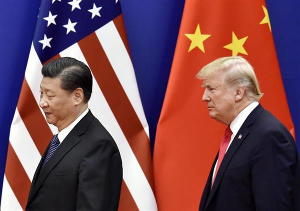 【トランプ氏訪中】中国、「対北制裁」を確約 どこまで履行? - 産経ニュース