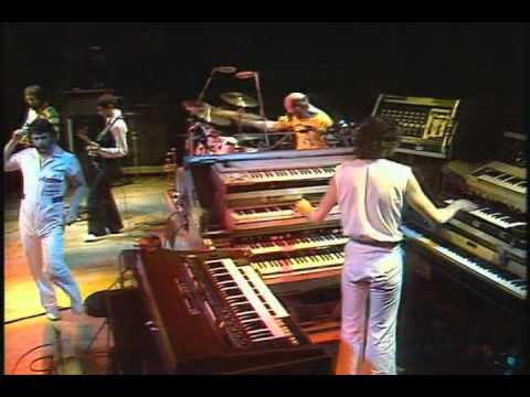 Gentle Giant - Sight an Sound in Concert (Full) - YouTube