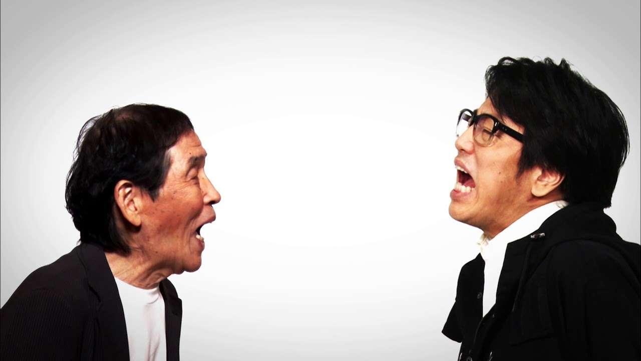 岡村靖幸「忘らんないよ」 - YouTube