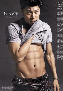 なぜ日本ではマッチョの男性がモテないのだと思いますか?