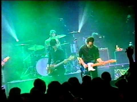 Mercury Rev - Opus 40 (Astoria) - YouTube