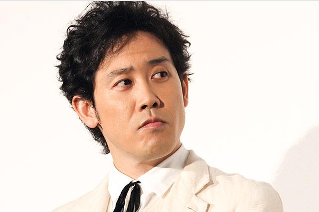 大泉洋、一番許せない共演者を告白「イジってくるアナウンサー」