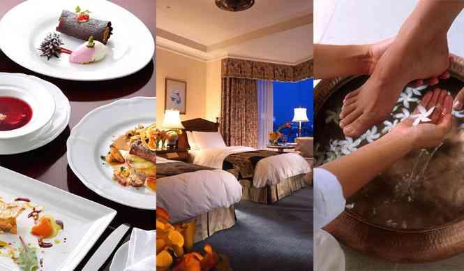 Four Seasons Hotel Tokyo at Chinzan-so|フォーシーズンズホテル椿山荘 東京 充実したホテルステイを愉しむ特別プランが登場 | Web Magazine OPENERS - Page 5
