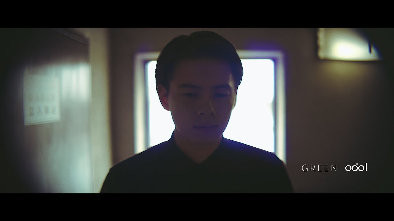odol - GREEN (Official Music Video) - YouTube